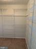 Dressing Area in Master Bedroom - 6152 MCLENDON CT, ALEXANDRIA