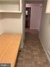 Laundry Area - 6152 MCLENDON CT, ALEXANDRIA