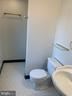 Master Bathroom - 6152 MCLENDON CT, ALEXANDRIA