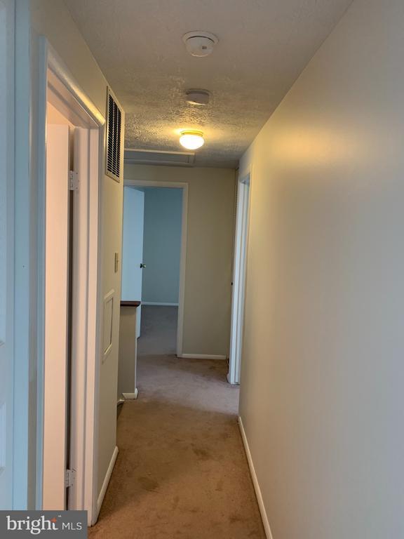 Upper Level Hallway - 6152 MCLENDON CT, ALEXANDRIA