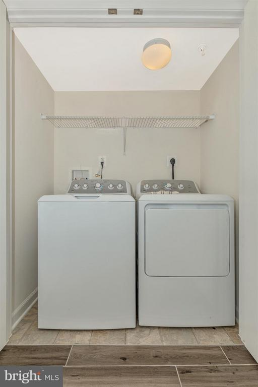 Laundry - 6521 WALCOTT LN #104, FREDERICK