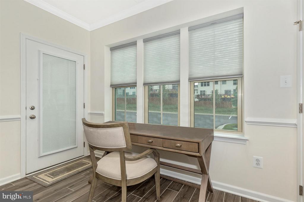 Living Room - 6521 WALCOTT LN #104, FREDERICK