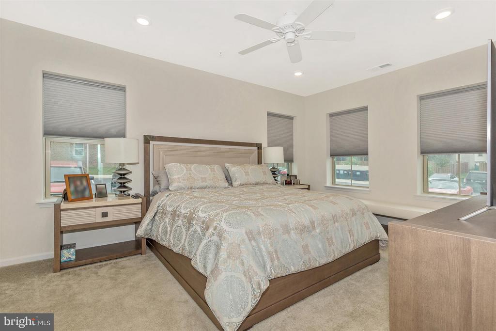 Master Bedroom - 6521 WALCOTT LN #104, FREDERICK