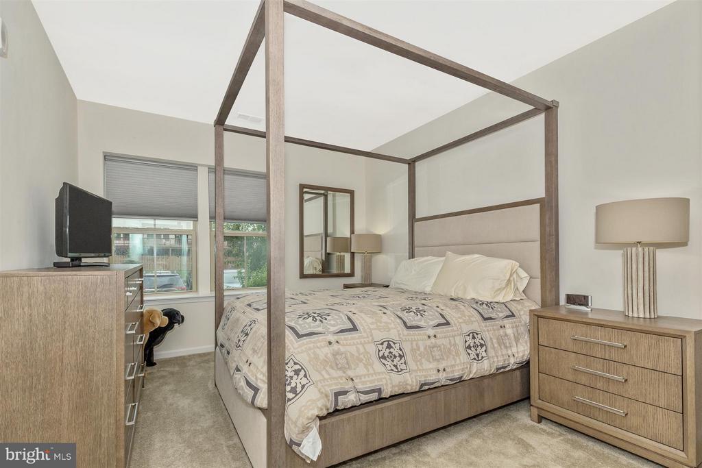 Bedroom 2 - 6521 WALCOTT LN #104, FREDERICK