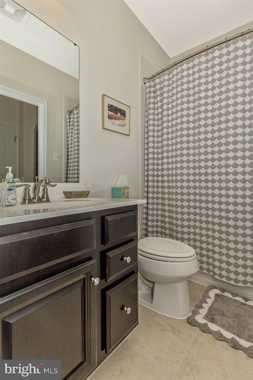 Bathroom 2 - 6521 WALCOTT LN #104, FREDERICK