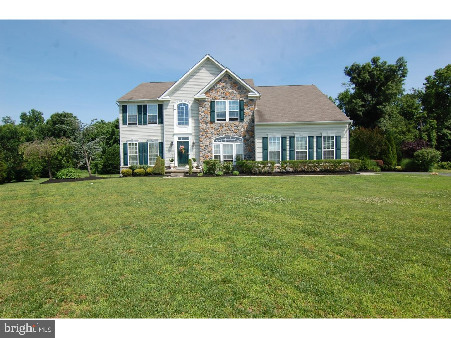 Photo of home for sale at 94 Quail Ridge Way, Mickleton NJ