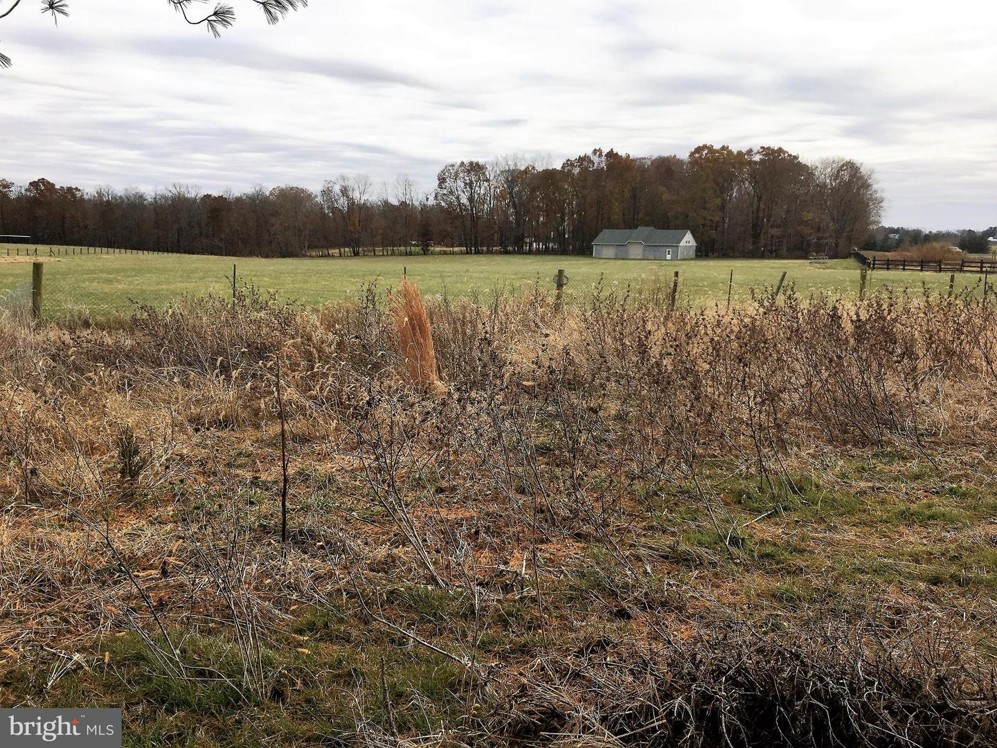 Land for Sale at 43129 Lucketts Rd Leesburg, Virginia 20176 United States