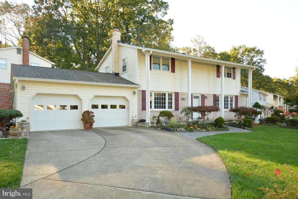 9125  DONNA DEAN DRIVE, West Springfield, Virginia