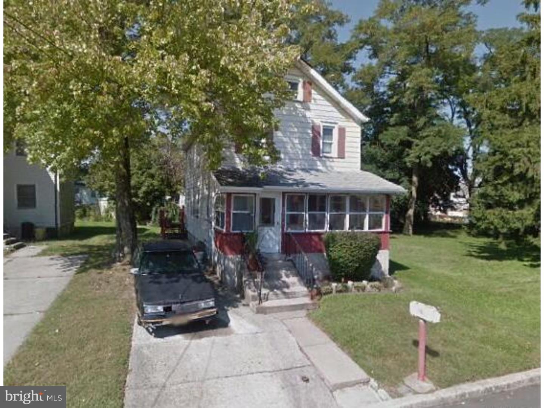 215 DRYDEN Avenue  Ewing Township, New Jersey 08638 Amerika Birleşik Devletleri
