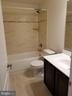 Lower level full bathroom - 241 MOUNT HOPE CHURCH RD, STAFFORD