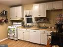 Kitchen - 5010 SHERIDAN ST, RIVERDALE