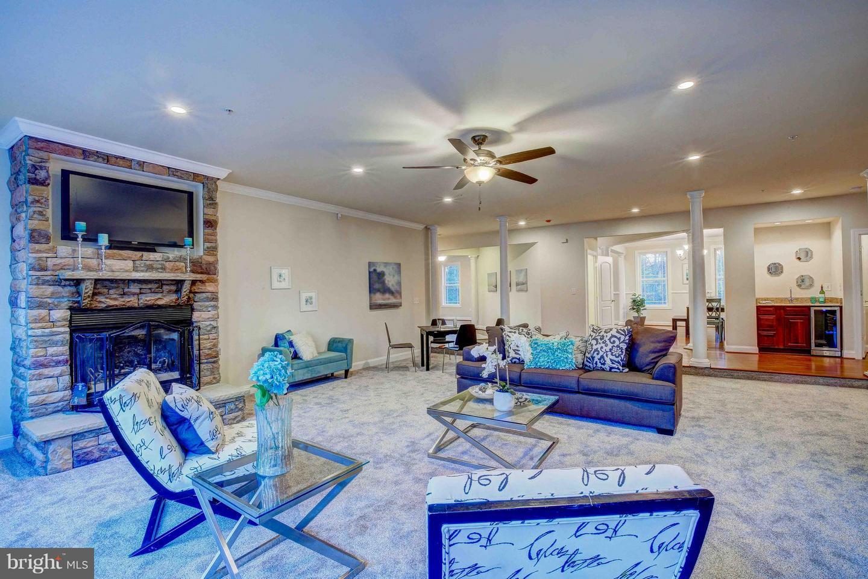 Additional photo for property listing at  Brandywine, Maryland 20613 Stati Uniti