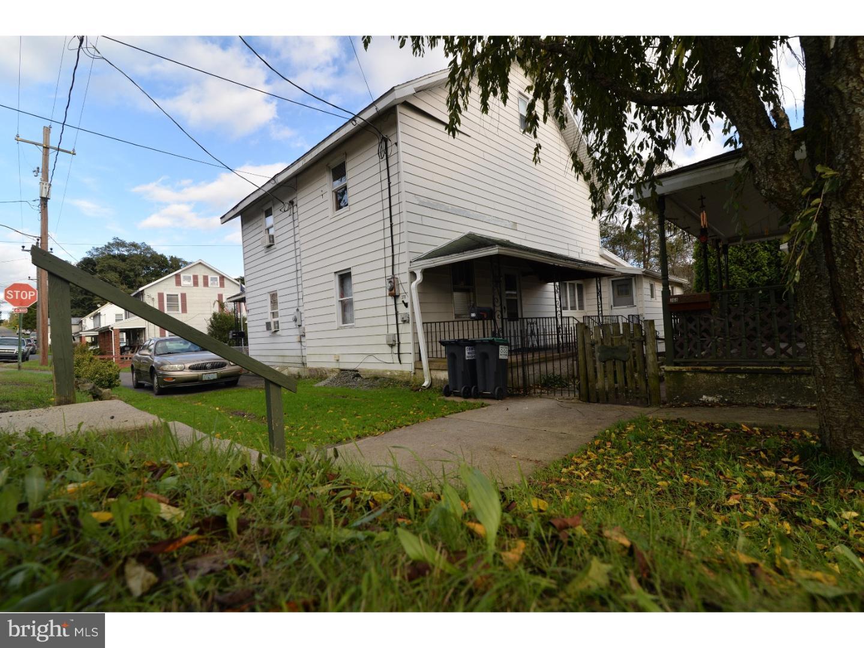 Single Family Homes للـ Sale في Morea, Pennsylvania 17948 United States