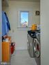 Laundry Room - 7415 BRADLEY BLVD, BETHESDA