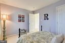Bedroom 1 - 43760 SMITH FERRY SQ, LEESBURG