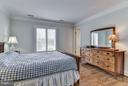 Bedroom # 3 Upper Level - 10408 BIT AND SPUR LN, POTOMAC