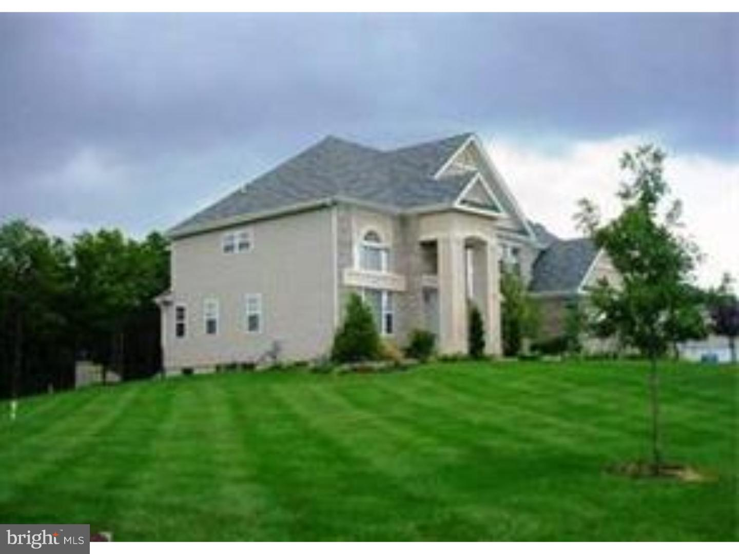 Single Family Home for Sale at 11 FOX HOLLOW Drive Jackson, New Jersey 08527 United States