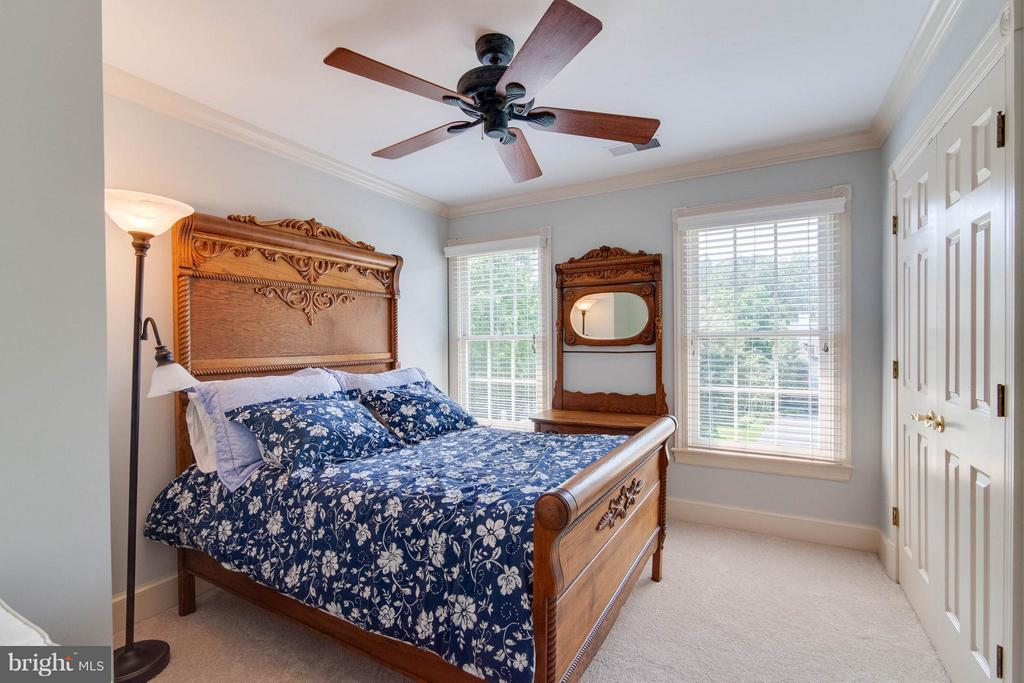 Bedroom - 43322 BUTTERFIELD CT, ASHBURN