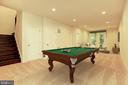 Basement - 23108 SULLIVANS COVE SQ, ASHBURN