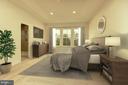 Bedroom - 23108 SULLIVANS COVE SQ, ASHBURN