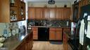 Kitchen - 225 ASH RD, STERLING