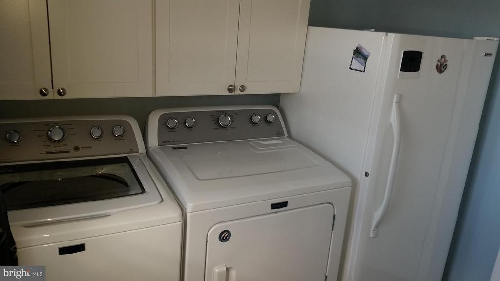 Utility Room - 225 ASH RD, STERLING