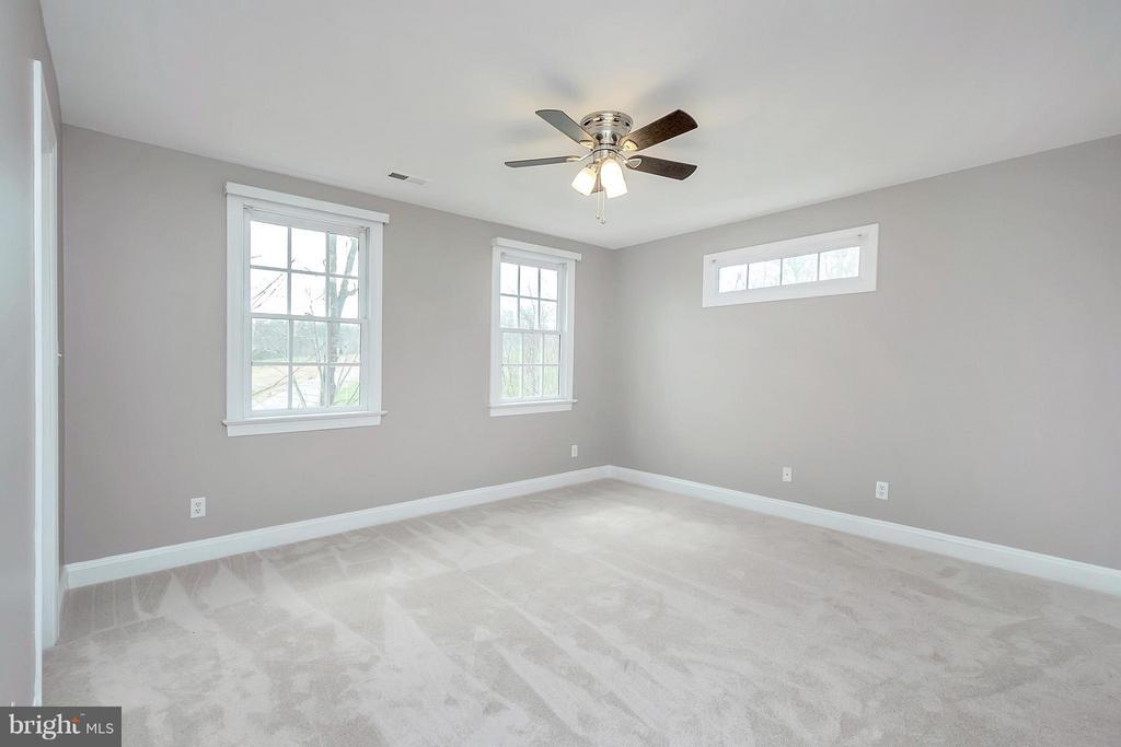 Third bedroom - 7100 MONUMENT CT, SPOTSYLVANIA
