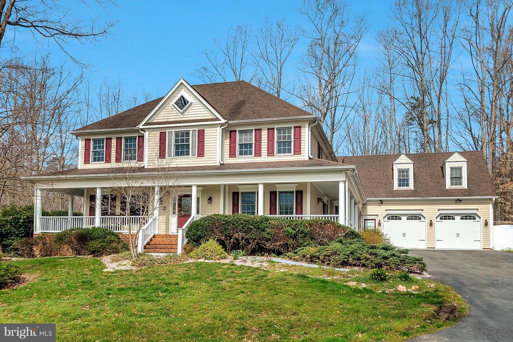Welcome Home - 7100 MONUMENT CT, SPOTSYLVANIA