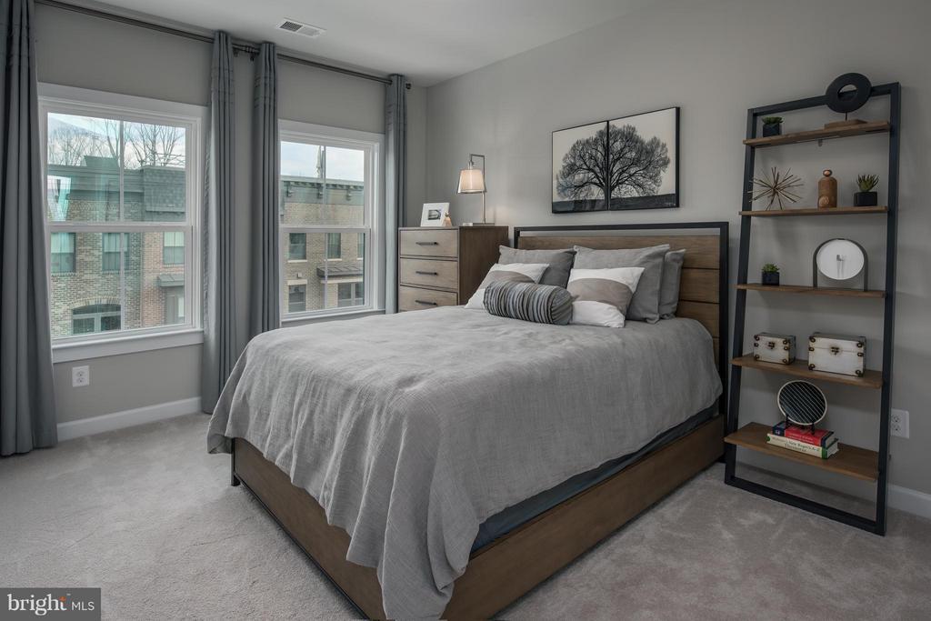 Bedroom - 1600 ROCKY SHALE TER, LEESBURG