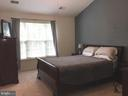Bedroom (Master) - 4863 EBB TIDE CT, DUMFRIES