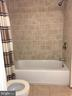 Basement FULL BATH - 4863 EBB TIDE CT, DUMFRIES