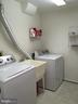 Interior (General) LARGE LAUNDRY ROOM - 4863 EBB TIDE CT, DUMFRIES