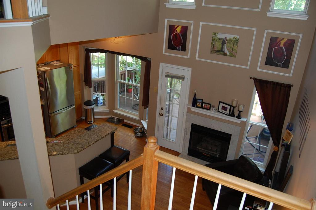 Interior (General) GREAT LAYOUT - 4863 EBB TIDE CT, DUMFRIES