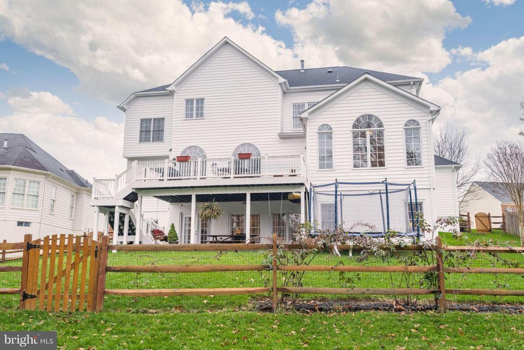 Beautiful home Waiting for YOU! - 42966 CORALBELLS PL, LEESBURG
