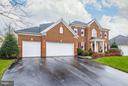 Newly renovated home with impressive curb appeal - 42966 CORALBELLS PL, LEESBURG