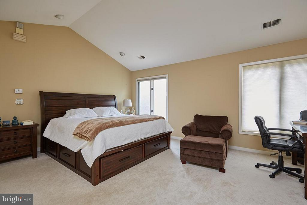 Owner's suite - 8317 TOMLINSON AVE, BETHESDA