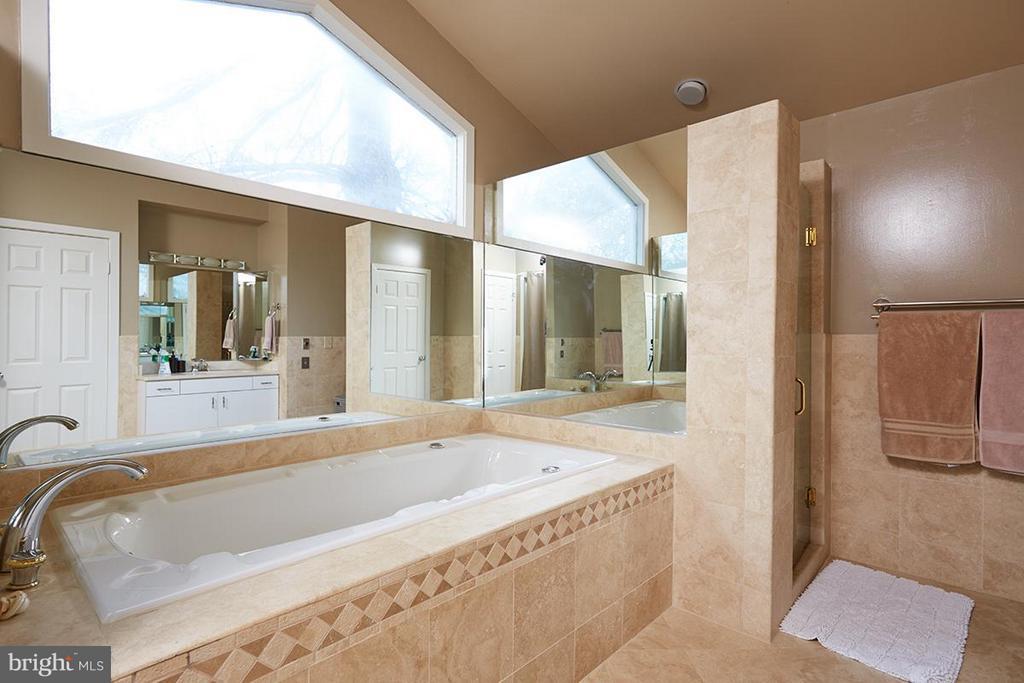 Super bath - 8317 TOMLINSON AVE, BETHESDA