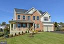 (*Photo Similar to Home Being Built!*) - 7752 LIONS GATE CT #2, FALLS CHURCH