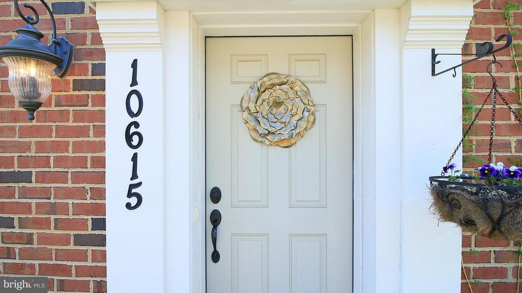 10615  YORKTOWN DRIVE 22030 - One of Fairfax Homes for Sale