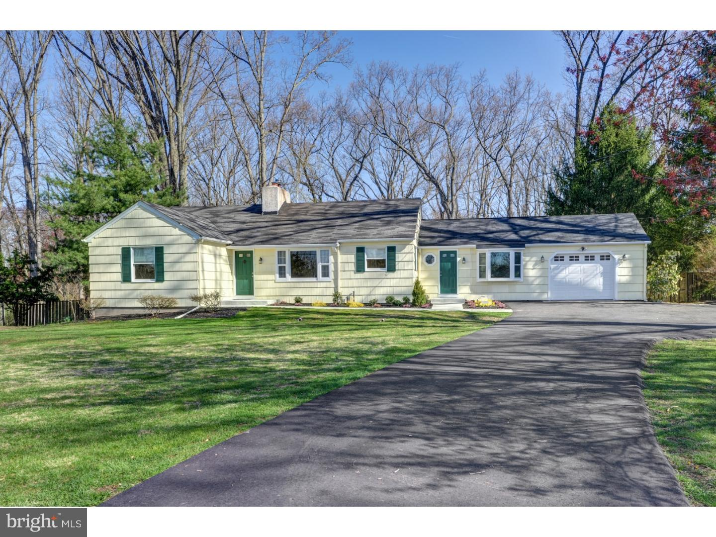 Property for Sale at 101 NURSERY Road Titusville, New Jersey 08560 United States