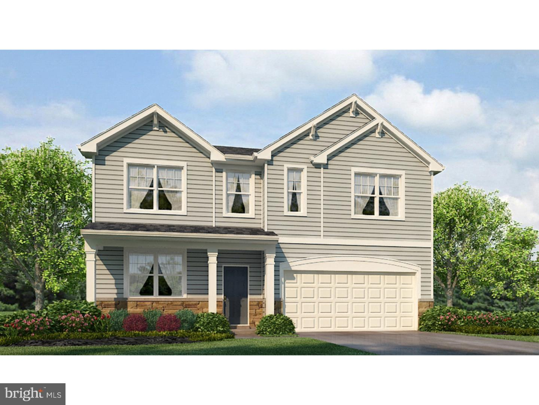 Photo of home for sale at 119 Tulip Drive, Smyrna DE