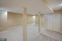 Great additional space. - 35086 HARRY BYRD HWY, ROUND HILL