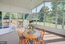 Love the view from here. - 35086 HARRY BYRD HWY, ROUND HILL