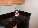 Room for your favorite cookie jar in kitchen - 2500 VAN DORN ST N #124, ALEXANDRIA
