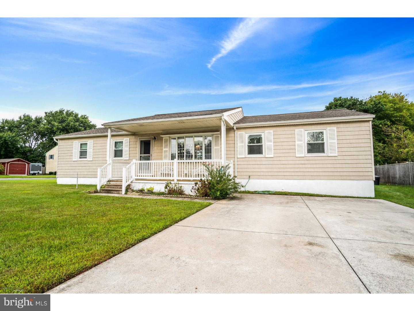 Single Family Home for Sale at 301 SUZANNE Avenue Cape May, New Jersey 08204 United States