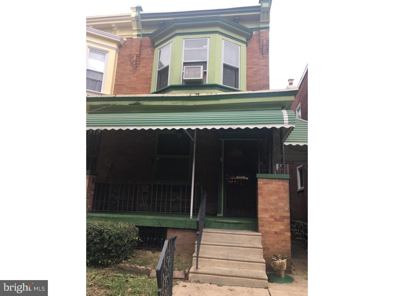 5013 Walton Ave, Philadelphia, PA, 19143
