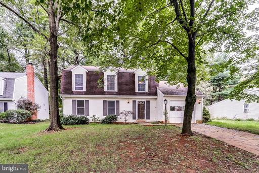 Property for sale at 9457 Keepsake Way, Columbia,  MD 21046