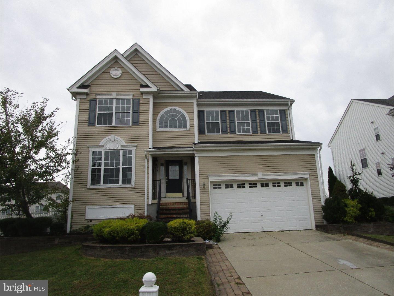 Частный односемейный дом для того Продажа на 604 WORCESTER Drive Thorofare, Нью-Джерси 08086 Соединенные Штаты