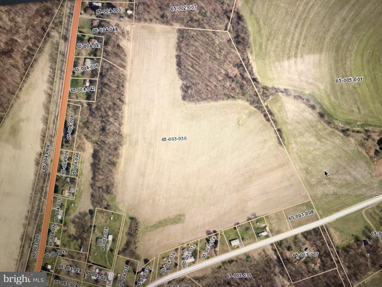 أراضي للـ Sale في Millersburg, Pennsylvania 17061 United States