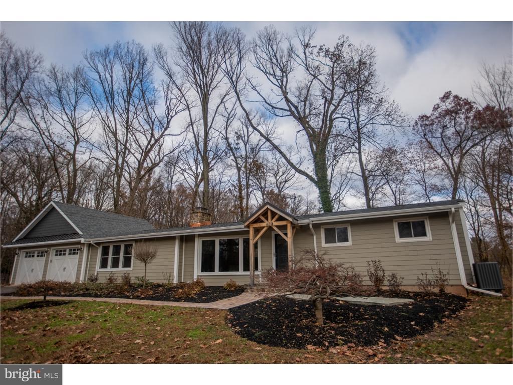 659  LIMEKILN ROAD, Doylestown, Pennsylvania